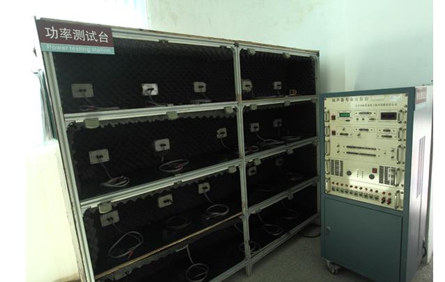 毅廷功率测试台系统