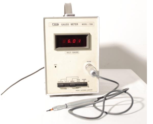 毅廷磁通测试仪