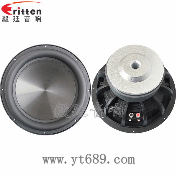12寸低音喇叭生产厂家
